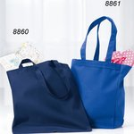 Gusseted 10 Ounce Cotton Canvas Tote