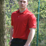 Nike Golf Dri-Fit Solid Polo